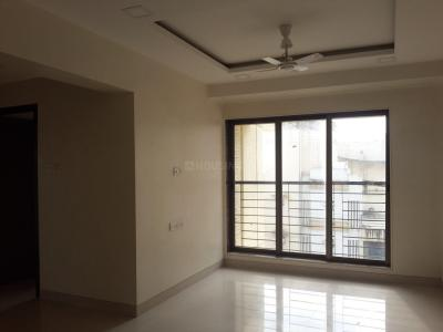 Gallery Cover Image of 1150 Sq.ft 2 BHK Apartment for rent in Abhismit Aum Heights, Goregaon West for 40000