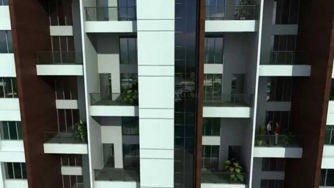 Building Image of 1305 Sq.ft 2 BHK Apartment for rent in Undri for 26000