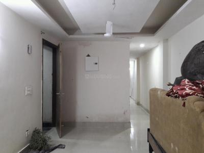 Gallery Cover Image of 1200 Sq.ft 3 BHK Apartment for rent in Pul Prahlad Pur for 22000