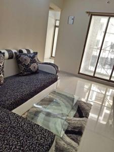 Gallery Cover Image of 580 Sq.ft 1 BHK Independent Floor for buy in KM Narmada Mohan Apartment, Naigaon East for 2650000