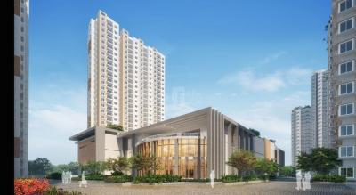 Gallery Cover Image of 885 Sq.ft 2 BHK Apartment for buy in Perumbakkam for 3500000