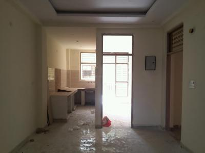 Gallery Cover Image of 1400 Sq.ft 3 BHK Independent Floor for buy in Govindpuram for 2875000