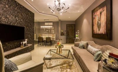 Gallery Cover Image of 1050 Sq.ft 2 BHK Apartment for buy in ACME Ozone, Thane West for 13000000
