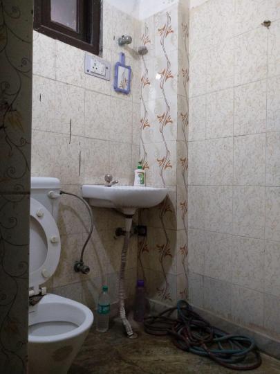 Bathroom Image of Sartaj PG in Ghitorni