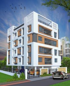 Gallery Cover Image of 775 Sq.ft 2 BHK Apartment for buy in Kamalgazi for 2250000