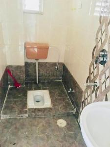 Bathroom Image of 609 Sq.ft 2 BHK Apartment for buy in Danapur for 2198000