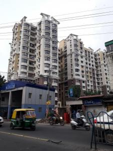 Gallery Cover Image of 1150 Sq.ft 2 BHK Apartment for rent in Garia for 24000