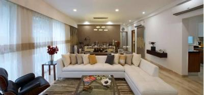 Gallery Cover Image of 1850 Sq.ft 3 BHK Apartment for rent in Mahindra Windchimes, Arakere for 50000
