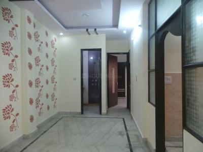 Gallery Cover Image of 750 Sq.ft 3 BHK Independent Floor for buy in Sector 21 Rohini for 4725000