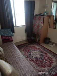 Bedroom Image of Max Comfort Accommodation Services in Kandivali West