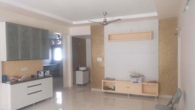Gallery Cover Image of 2000 Sq.ft 3 BHK Independent Floor for rent in Hafeezpet for 29000