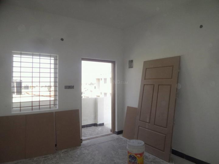 Living Room Image of 550 Sq.ft 1 BHK Apartment for rent in J P Nagar 8th Phase for 8500