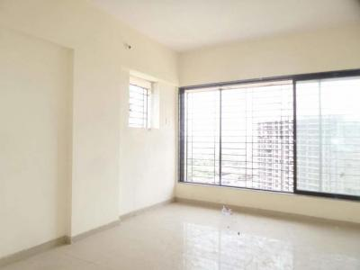 Gallery Cover Image of 605 Sq.ft 1 BHK Apartment for rent in Bhoomi Hills, Kandivali East for 22000