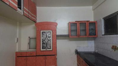 Gallery Cover Image of 650 Sq.ft 1 BHK Independent Floor for rent in Bibwewadi for 10000