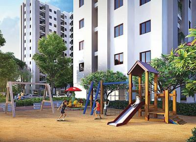 Gallery Cover Image of 750 Sq.ft 3 BHK Apartment for buy in Serampore for 2012781