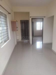 Gallery Cover Image of 600 Sq.ft 1 BHK Apartment for rent in Mahadevapura for 11500