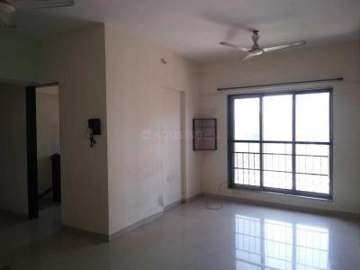 Gallery Cover Image of 970 Sq.ft 2 BHK Apartment for rent in Thane West for 21500