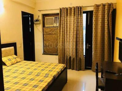 Bedroom Image of Luxury Room For Working Boys In Sushant Lok Phase 1 in Sector 44
