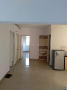 Gallery Cover Image of 1113 Sq.ft 2 BHK Apartment for buy in Amanora Trendy Homes, Hadapsar for 8000000