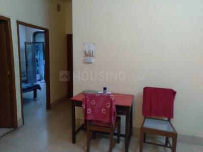 Gallery Cover Image of 440 Sq.ft 1 BHK Independent Floor for rent in Salt Lake City for 10000