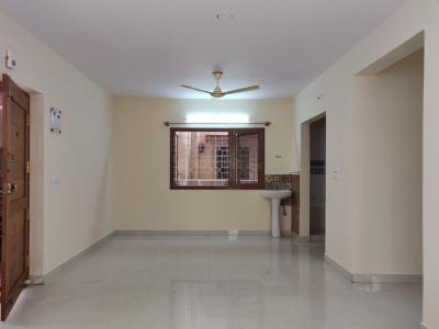 Gallery Cover Image of 800 Sq.ft 1 BHK Independent Floor for rent in Koramangala for 26000