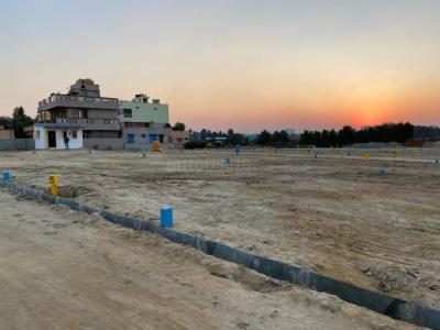 800 Sq.ft Residential Plot for Sale in Battarahalli, Bangalore