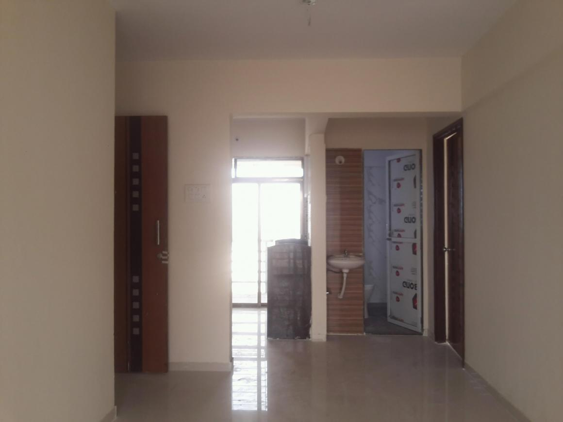 Living Room Image of 1050 Sq.ft 2 BHK Apartment for rent in Taloje for 10000