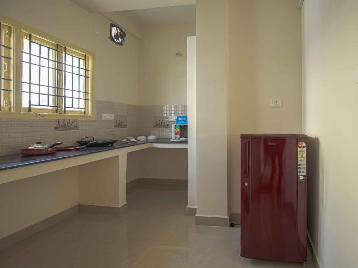 Kitchen Image of Zolo Inspire in Porur