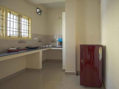 Kitchen Image of Zolo Inspire in Porur