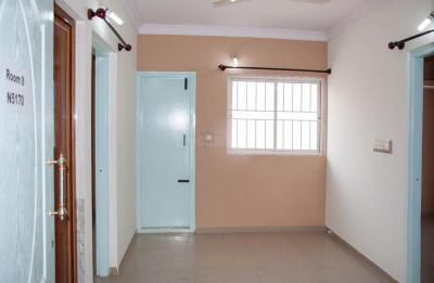 Gallery Cover Image of 550 Sq.ft 2 BHK Independent House for rent in Ejipura for 20600