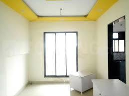 Gallery Cover Image of 610 Sq.ft 1 BHK Apartment for rent in Shree Parasnath Nagari, Naigaon East for 6500