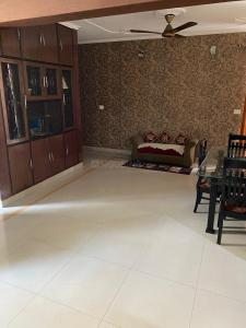 Gallery Cover Image of 1850 Sq.ft 3 BHK Apartment for rent in Orchid Petals, Sector 49 for 41000