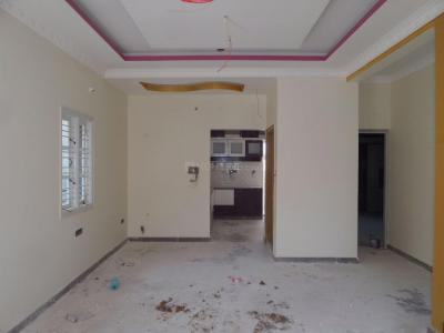 Gallery Cover Image of 1000 Sq.ft 2 BHK Independent Floor for rent in J P Nagar 7th Phase for 16000