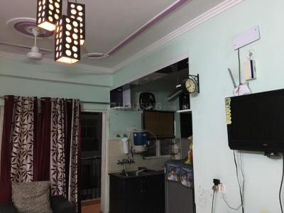 Gallery Cover Image of 680 Sq.ft 1 BHK Apartment for rent in The Antriksh Kanball 3G, Sector 77 for 10000