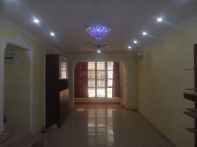 Gallery Cover Image of 1350 Sq.ft 2 BHK Apartment for rent in RMV Extension Stage 2 for 25000