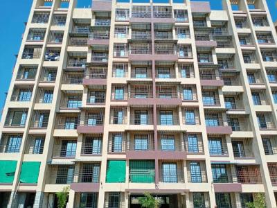 Gallery Cover Image of 760 Sq.ft 2 BHK Apartment for buy in Ambernath West for 3300000