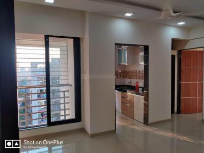 Gallery Cover Image of 957 Sq.ft 2 BHK Apartment for buy in Ulwe for 7200000