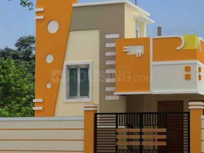 Gallery Cover Image of 700 Sq.ft 2 BHK Independent House for buy in Poonamallee for 3500000