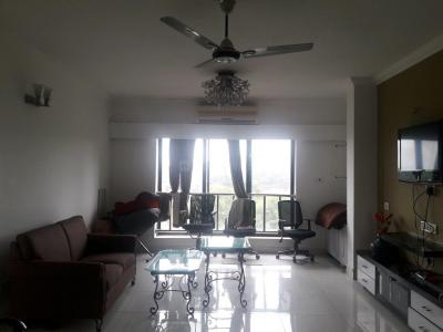 Gallery Cover Image of 1700 Sq.ft 3 BHK Apartment for rent in Goregaon East for 50000