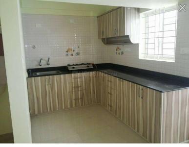 Gallery Cover Image of 1120 Sq.ft 2 BHK Apartment for buy in PNR Ushodaya Pride, Bellandur for 8000000