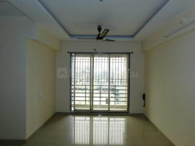 Gallery Cover Image of 985 Sq.ft 2 BHK Apartment for buy in Divine Varsha, Ulwe for 6800000