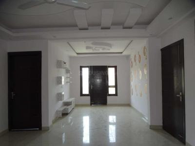 Gallery Cover Image of 2200 Sq.ft 4 BHK Independent Floor for buy in Sector 40 for 18500000