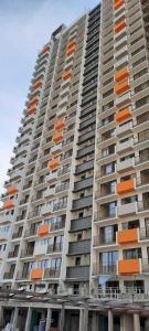 Gallery Cover Image of 870 Sq.ft 2 BHK Apartment for buy in Shapoorji Pallonji Joyville Virar Phase 3, Virar West for 6100000
