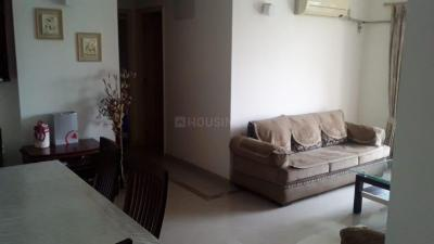 Gallery Cover Image of 1245 Sq.ft 2 BHK Apartment for rent in Chembur for 60000