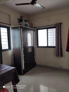 Gallery Cover Image of 600 Sq.ft 1 BHK Apartment for rent in Mundhwa for 8500