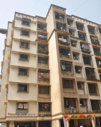 Building Image of 950 Sq.ft 2 BHK Apartment for rent in Kalyan West for 12000
