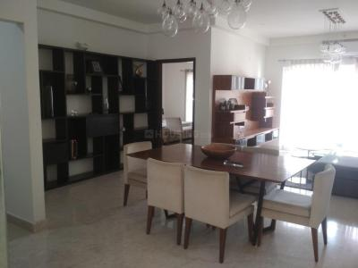 Gallery Cover Image of 1327 Sq.ft 2 BHK Apartment for buy in Kothaguda for 13000000