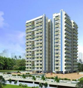 Gallery Cover Image of 1365 Sq.ft 3 BHK Apartment for buy in Jangid Indrayani, Mira Road East for 12500000