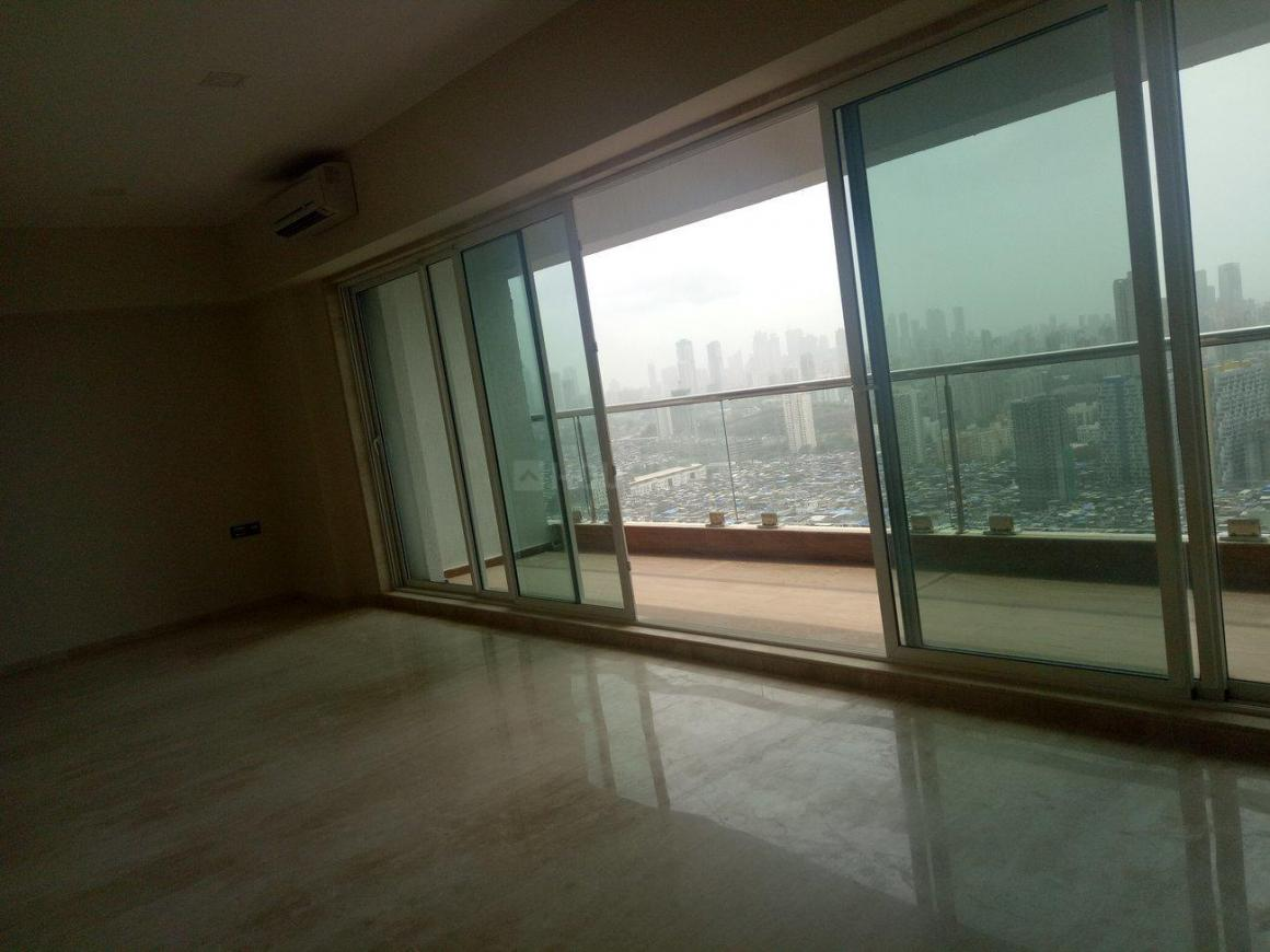 Living Room Image of 1395 Sq.ft 2 BHK Apartment for rent in Wadala East for 72000