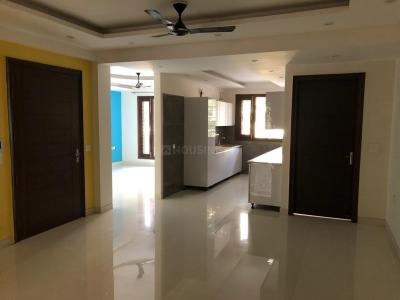 Gallery Cover Image of 240 Sq.ft 3 BHK Independent Floor for rent in Palam Vihar for 35000
